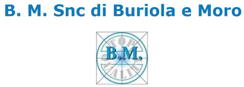 BM BURIOLA E MORO SNC