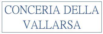 CONCERIA DELLA VALLARSA SRL