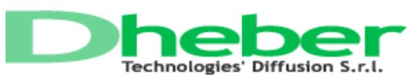 DHEBER TECNOLOGIES DIFFUSION SRL