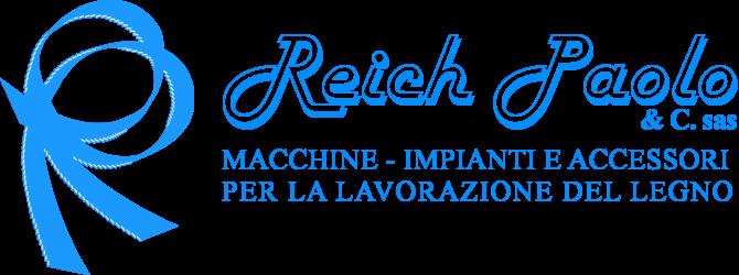 REICH PAOLO SAS